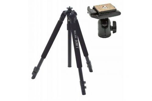 Combo chân máy Slik Pro 330DX & Ballhead SBH 150 DQ-BK