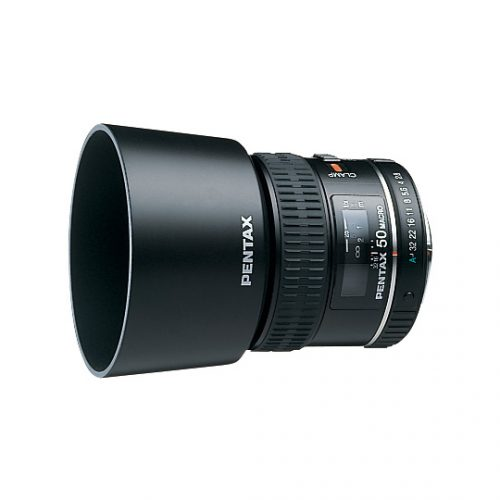 Ống kính DFA Macro 50mm F2.8