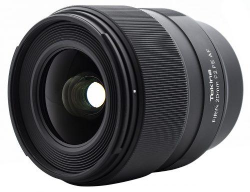 Ống kính FíRIN 20mm F2 FE AF