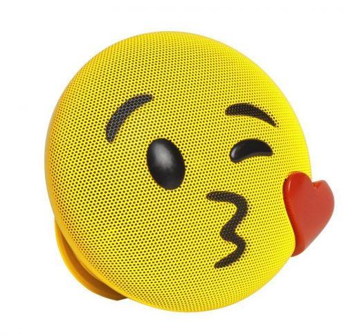 Loa Bluetooth Jamoji Kiss