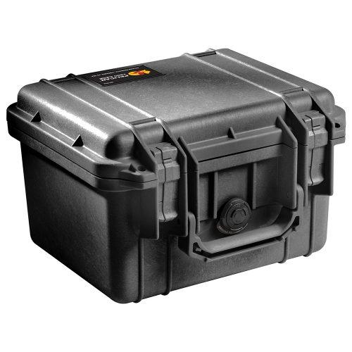 Va li Pelican 1300 Protector Case đen