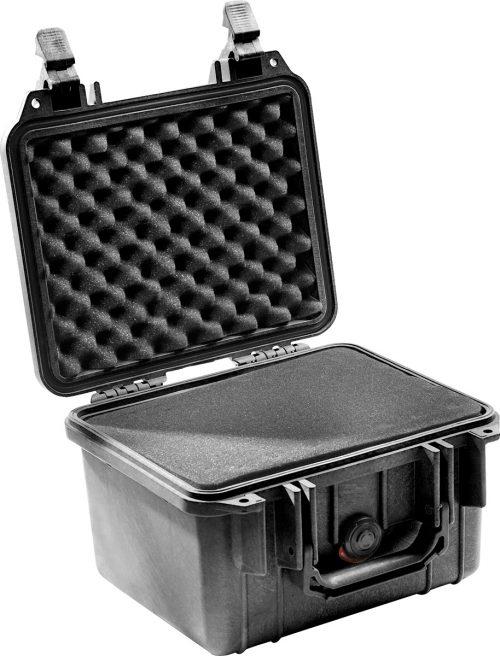 Mút xốp Va li Pelican 1300 Protector Case đen