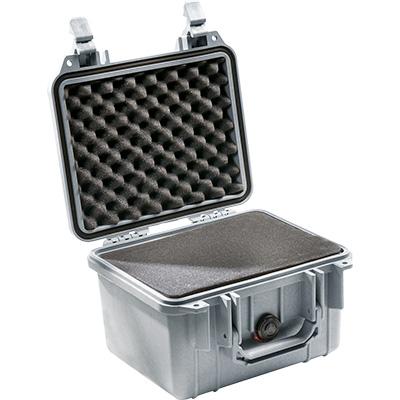 Mút xốp Va li Pelican 1300 Protector Case bạc