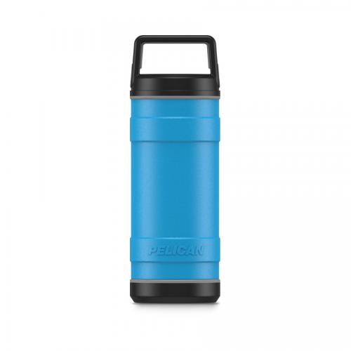 Bình giữ nhiệt TRAVBO18 (xanh dương)