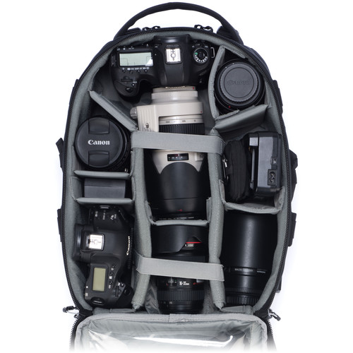 ba lô máy ảnh tamrac anvil 17