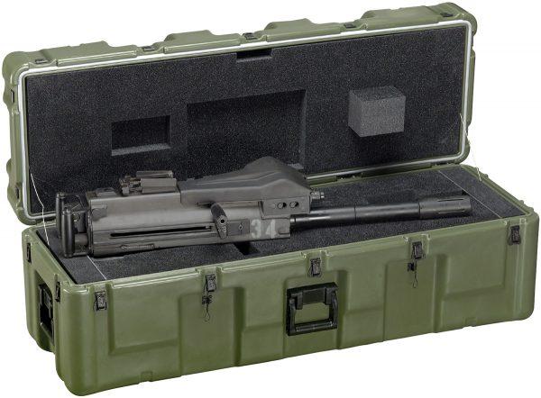 Thùng bảo vệ súng phóng lựu 472-MK19