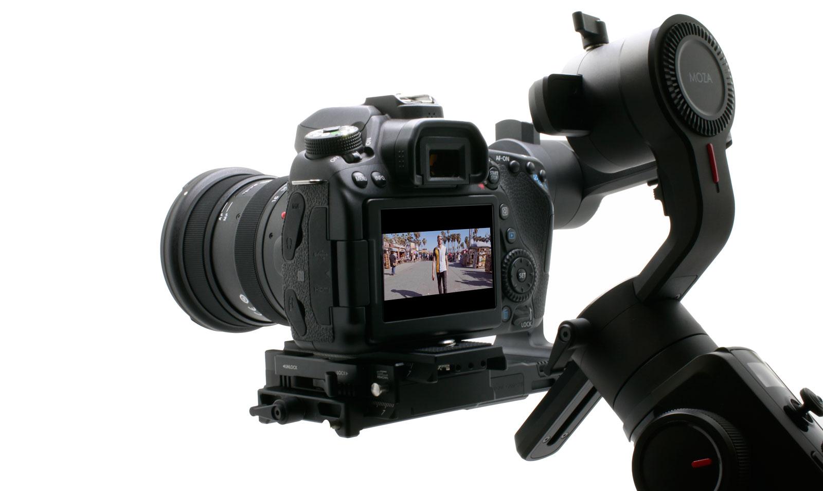 tokina atx-i 11-16mm F2.8 CF _ Gimbal