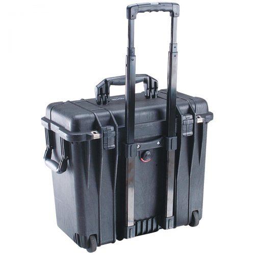 Tay kéo thùng bảo vệ Pelican 1440 Protector Case