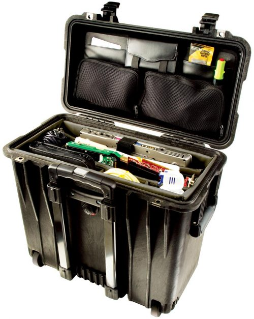 Thùng bảo vệ đa dụng Pelican 1440 Protector Case