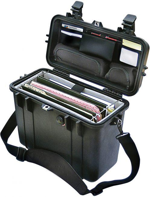 1430 Protector Top Loader Case