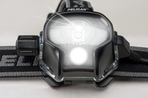 2785 Headlamp
