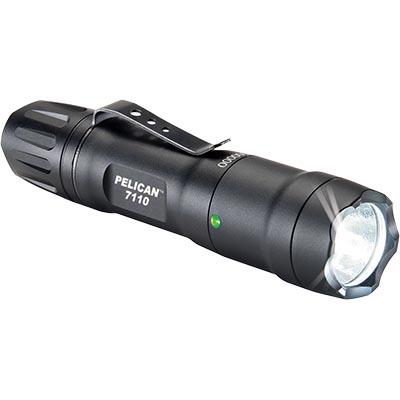 7110 Tactical Flashlight