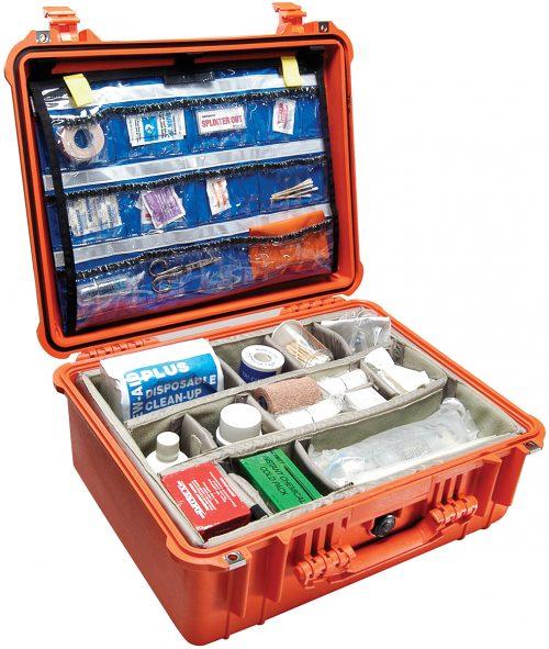 1550EMS Protector EMS Case