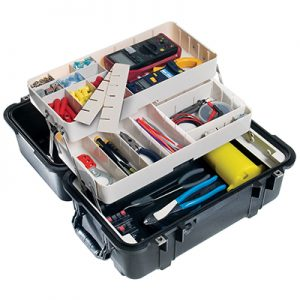 1460TOOL Protector Mobile Tool Chest