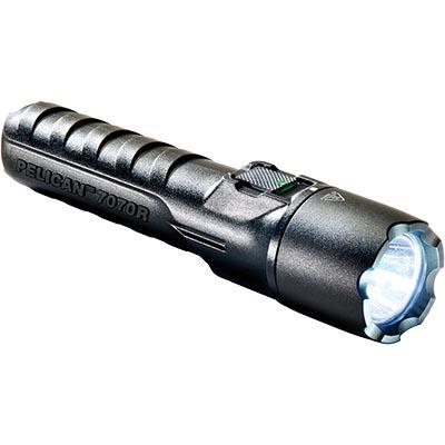 7070R Tactical Flashlight