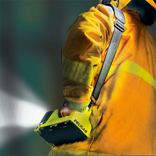 Đèn an toàn Pelican 9410L Led Lantern cầm tay