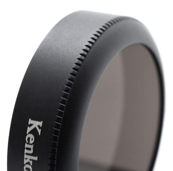 Bộ kính lọc Flycam cao cấp Kenko IRND 1
