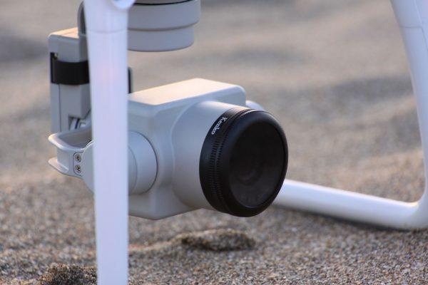 Bộ kính lọc Flycam cao cấp Kenko IRND 2