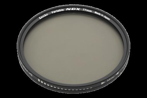 Kính lọc KENKO VARIABLE-NDX II 82mm