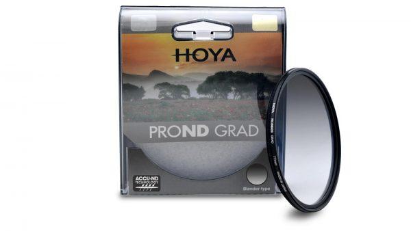 Kính lọc HOYA PROND16 GRAD 3