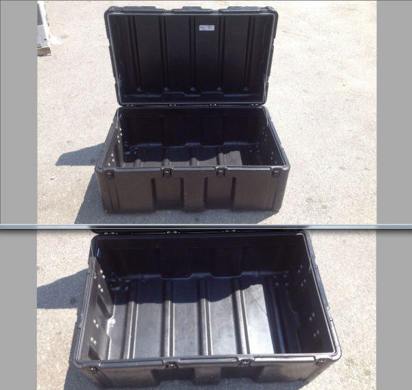 Bên trong Pelican Lid Case AL4024-1305