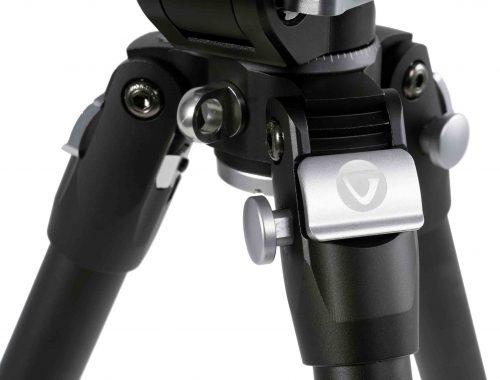 Góc chân máy Vanguard VEO 3+ 263AB 4
