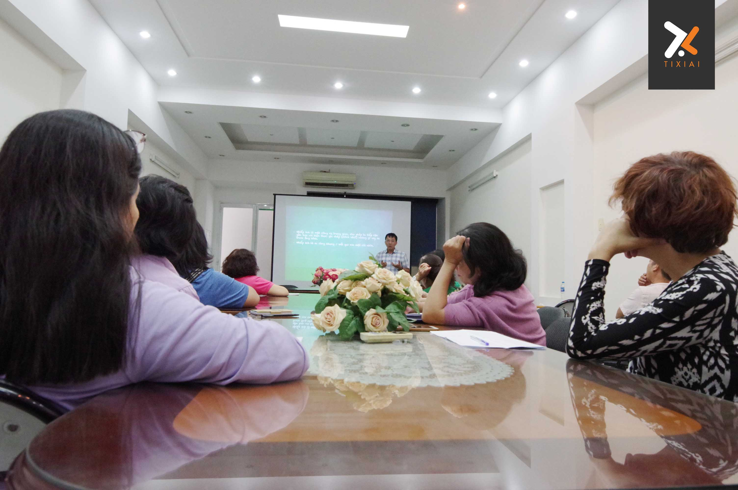 Workshop Chuyện ảnh đường phố - Hội nhiếp ảnh TP.HCM (2)