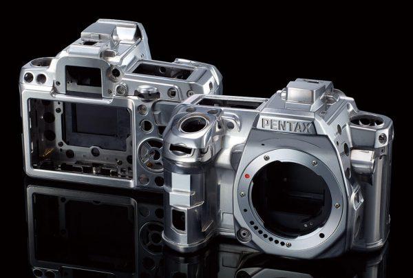Pentax K-3 Mark-III - tên gọi chính thức và thông số kỹ thuật
