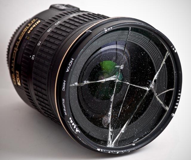 Có nên sử dụng filter cho máy ảnh