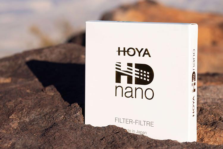 Filter máy ảnh Hoya HD_Nano