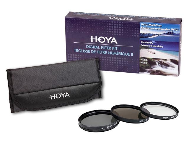 Filter máy ảnh Hoya