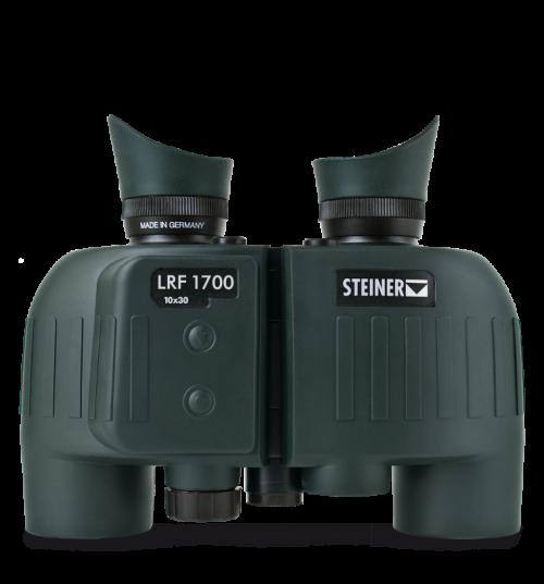 Ống nhòm laser đo khoảng cách Steiner LRF 1700 10x30