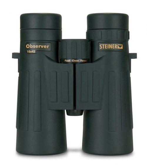 Ống nhòm trinh sát Steiner Observer chính hãng 10x42
