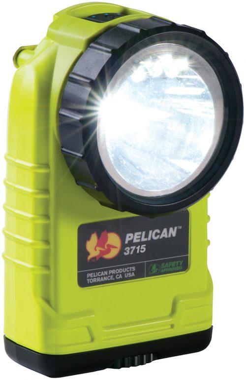 Đèn pin chuyên dụng Pelican3715 Right Angle Light