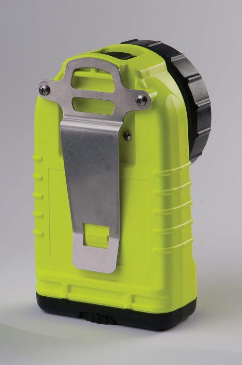 Kẹp cố định cho đèn pin Pelican 3715 Right Angle Light